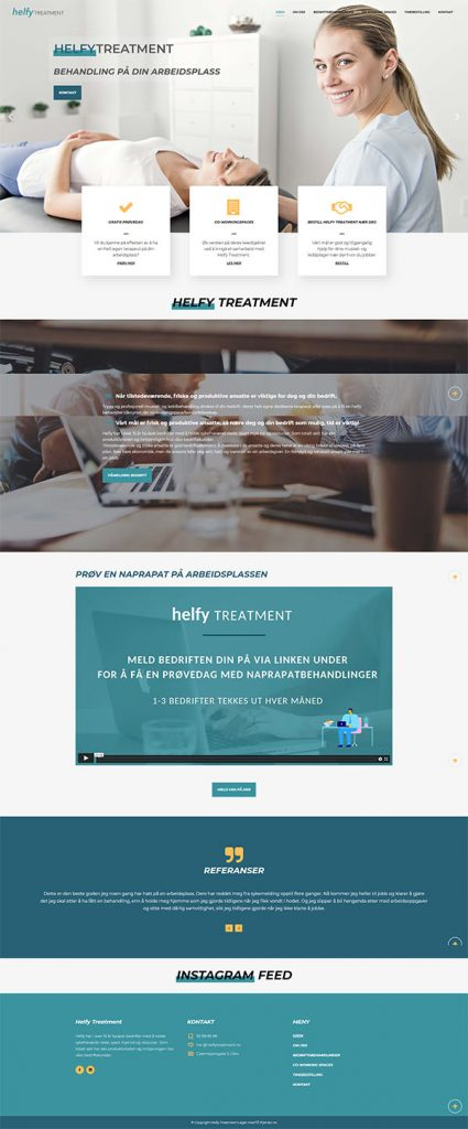 Helfytreatment.no